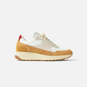 Common Projects WMNS New Track - Contrast Tan Image 1