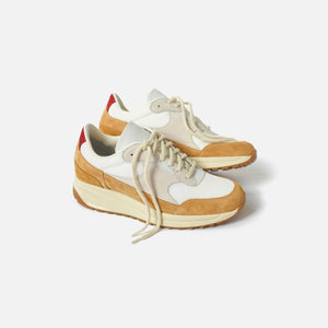 Common Projects WMNS New Track - Contrast Tan Image 2
