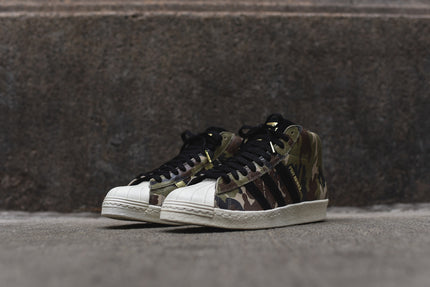 adidas Originals x Quickstrike Pro Model 80s