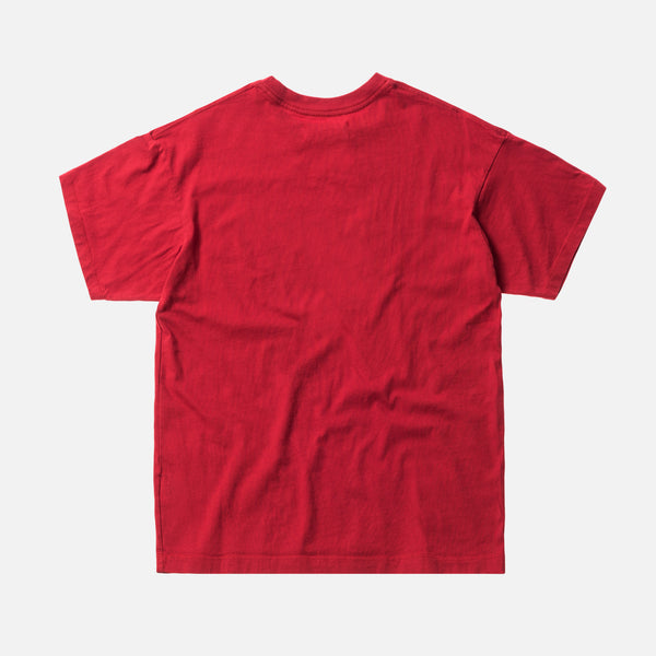 424 Today Tee - Red