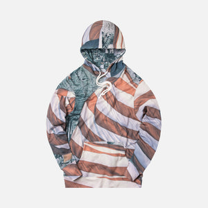 424 Flag Hoody - Multi