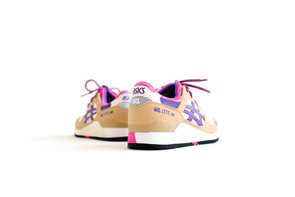 Asics Gel Lyte III - Creme (Re-Issue Global Exclusive)