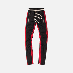 Fear of God 5th Collection Double Striped Track Pant - Black