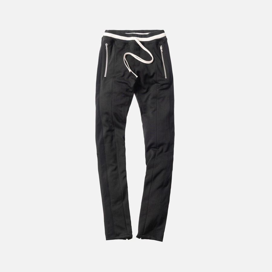 Fear of God 5th Collection Drawstring Track Pant - Black