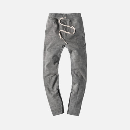 Fear of God 5th Collection Heavy Terry Everyday Sweatpant - Heather Grey