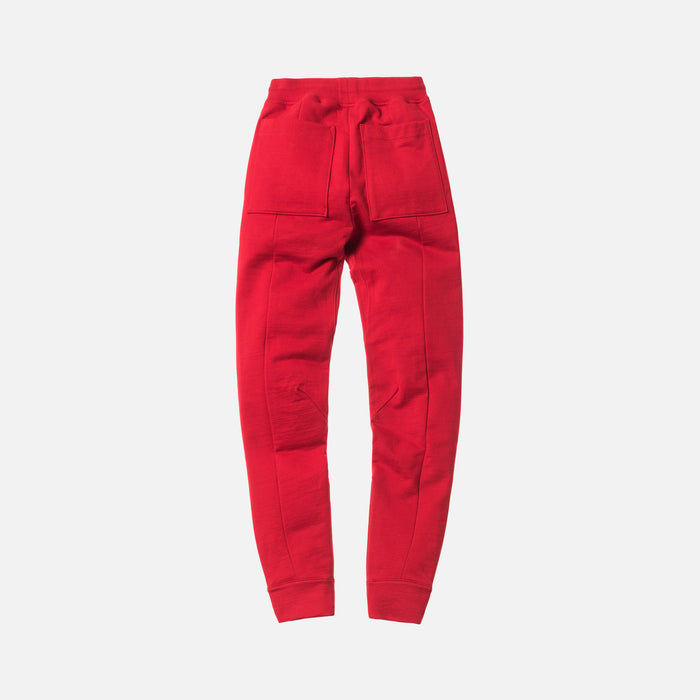 Fear of God 5th Collection The Everyday Sweatpant - Red