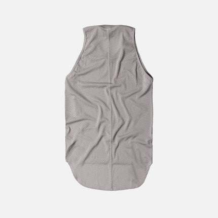 Fear of God Mesh Tank - Grey