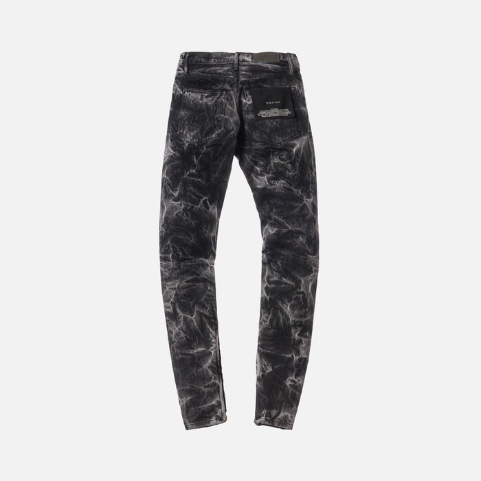 Fear of God 5th Collection Selvedge Denim Holy Water - Black