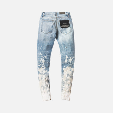 Fear of God 5th Collection Selvedge Painters Denim - Indigo Ro