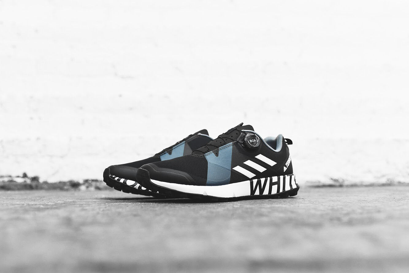 adidas TERREX x White Mountaineering Two BOA - Core Black / White