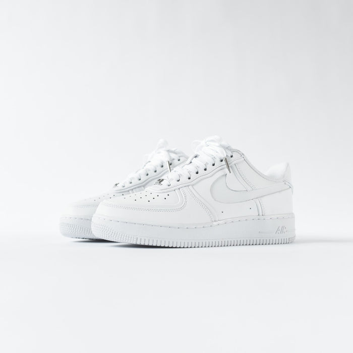 Nike x John Elliott Air Force 1 - White