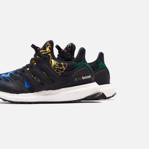 adidas x Disney UltraBoost 20 Running - Core Black