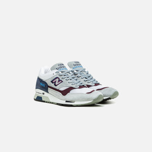 New Balance M1500NBR - Grey / Navy