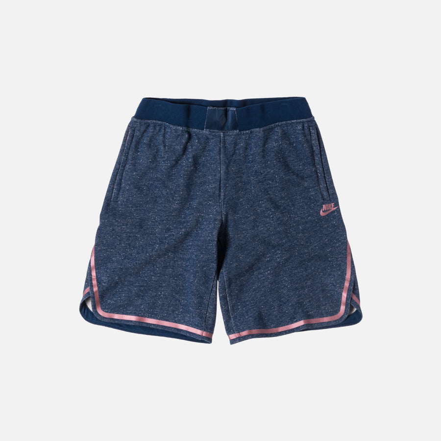 Nikelab x Pigalle Basketball Short - Coastal Blue
