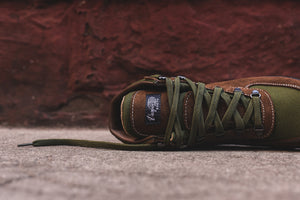 Vasque Skywalk GTX - Dark Brown / Chive