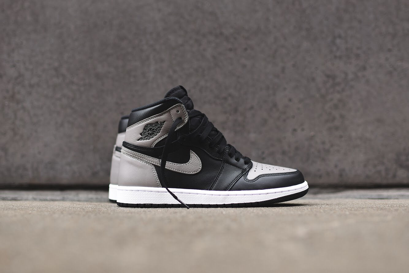 Nike Air Jordan 1 Retro High OG - Shadow