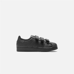 adidas original Pre-School Superstar CF - Black