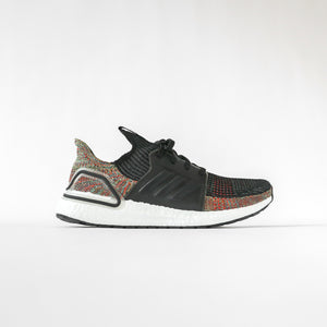 adidas Consortium UltraBOOST 19 CYMK - Grey Six / White / Grey Four