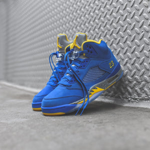 Nike GS Air Jordan 5 JSP - Laney