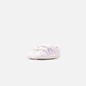 adidas Superstar Crib - Footwear White / Core Black