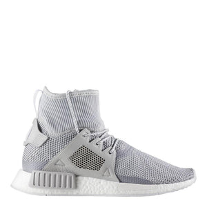 best sneakers 62624 0b12c adidas NMD XR1 Winter - Grey / White - 6
