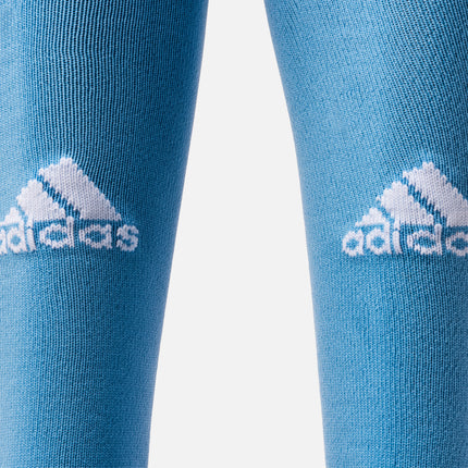 Kith x adidas Soccer Match Sock - Flamingos Home