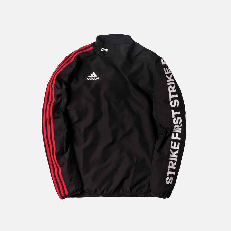 Kith x adidas Soccer Piste Warm-Up L/S - Cobras