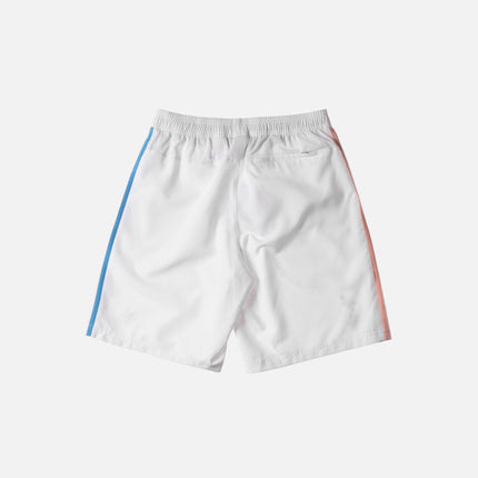 Kith x adidas Soccer Game Shorts - Flamingos Home
