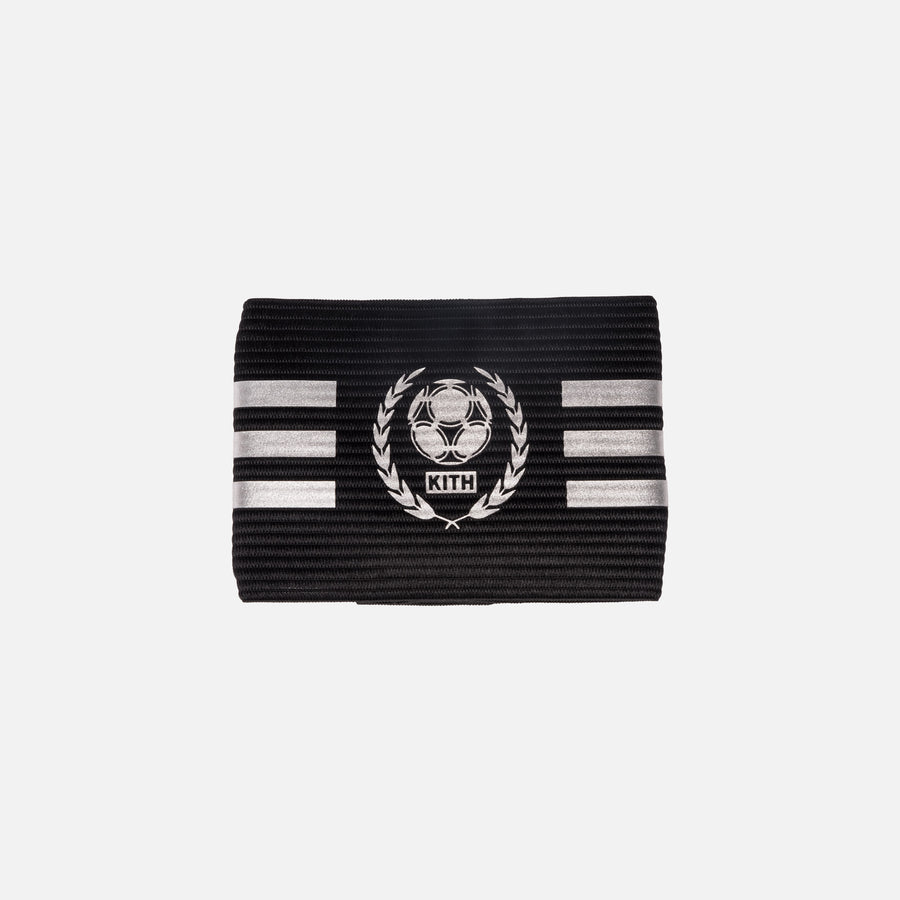 Kith x adidas Soccer Captain Band