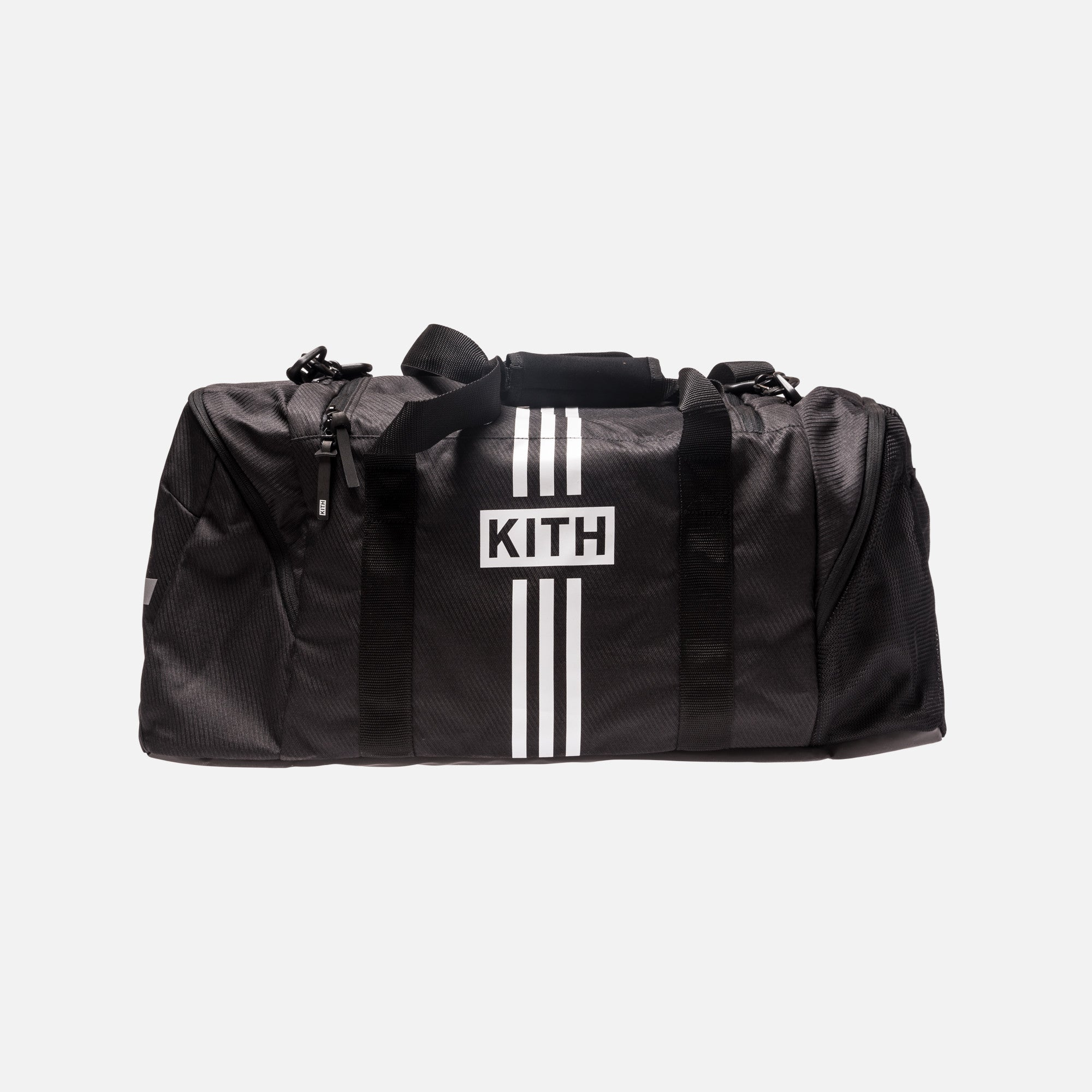 0c4ffe054e31 Buy adidas black duffle bag   OFF55% Discounted