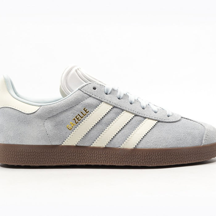 adidas WMNS Gazelle Baby - Blue / Brown