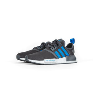 adidas Junior NMD R1 - Blue / White