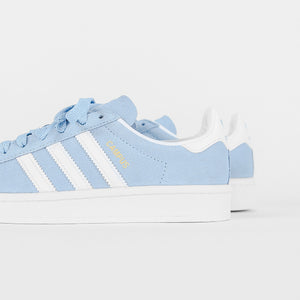 adidas Originals Junior Campus - Blue / White