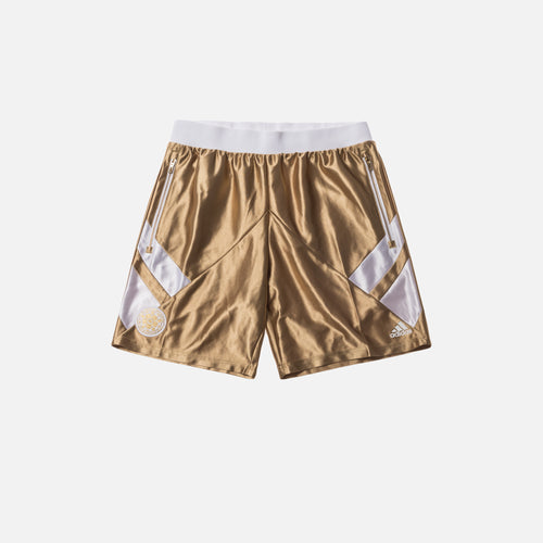 Kith x adidas Soccer Match Short - Rays Away