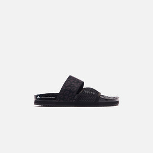 adidas by Stella McCartney Lette - Black / Utility Black / White Image 1