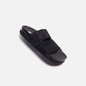adidas by Stella McCartney Lette - Black / Utility Black / White Image 2