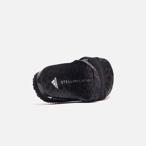 adidas by Stella McCartney Lette - Black / Utility Black / White Image 5