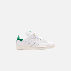 adidas Stan Smith Recon - White / Navy / Green