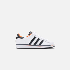 adidas Superstar - Footwear White / Black / Orange Image 1