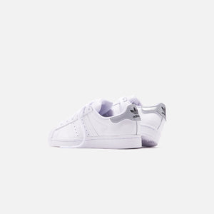 adidas Grade School Superstar - Footwear White / Core Black