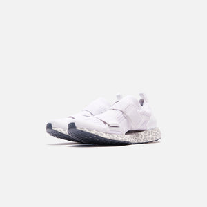 adidas by Stella McCartney UltraBoost - White / Light Brown / Onix Image 3