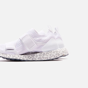 adidas by Stella McCartney UltraBoost - White / Light Brown / Onix Image 4