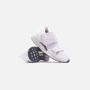 adidas by Stella McCartney UltraBoost - White / Light Brown / Onix Image 2