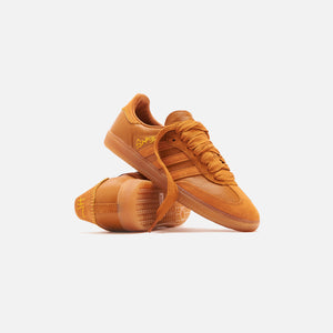 adidas Consortium x Jonah Hill Samba - Craft Ochre / Tech Copper / Ecru Tint