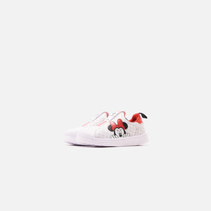 adidas x Disney Superstar 360 Cribs - Footwear White / Scarlet