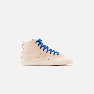 adidas Consortium x Pharrell Williams NIZZA High - Ecru Tint / Cream White / Clear Brown