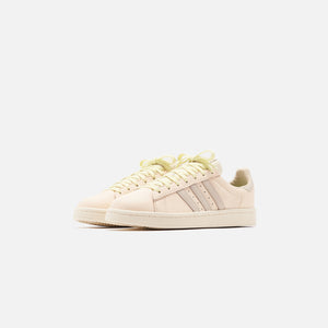 adidas Consortium x Pharrell Williams Campus - Ecru Tint / Cream White / Clear Brown
