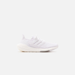 adidas Ultraboost 21 - Footwear White / Grey Three