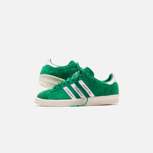 adidas Consortium x Human Made Campus - Green / White