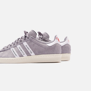 adidas Consortium x Human Made Campus - Light Onyx / White / Off White